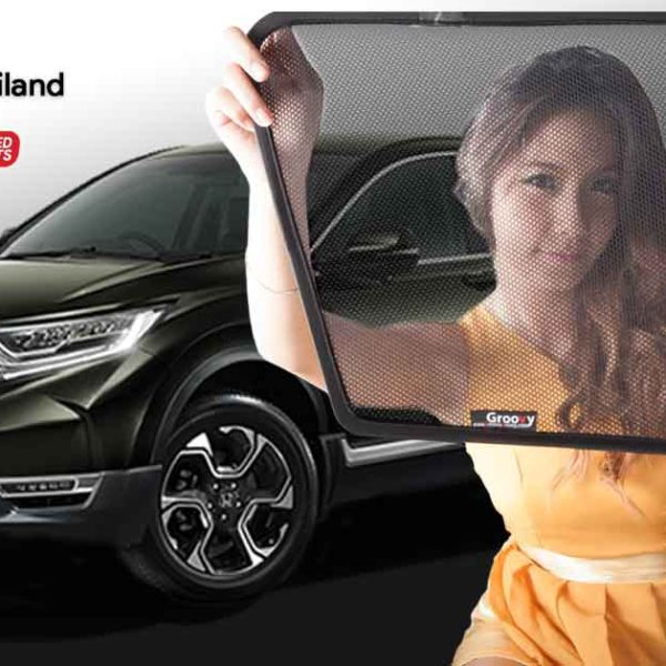 Honda CR-V Gen5 SnapOn Em