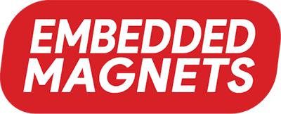 embeded magnet